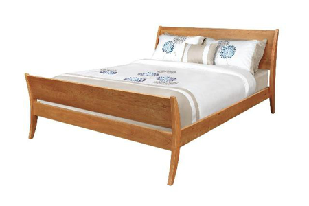 Picture of Holland-bed  King Size