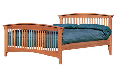 Picture of Willoughvale Bed Twin Size