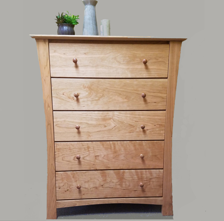 Picture of GB9500 Five Drawer Chest
