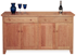 """Picture of Shaker Buffet 60"""""""