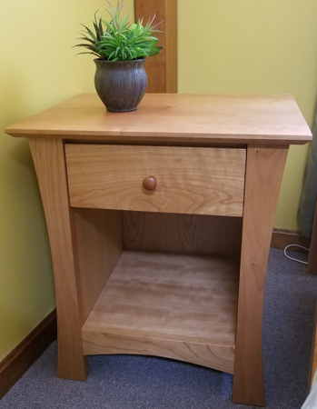 Picture of Granby Small Night Stand w/one Drawer