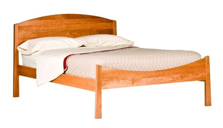 Picture of Willow Moondance Bed Twin Size