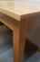 Picture of Shaker Desk  Solid Cherry